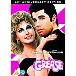 Grease 40th Anniversary (DVD) [2018]